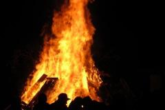 2013 Osterfeuer