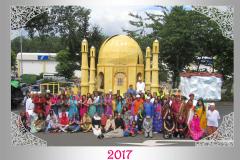 2017 Kirmeszug